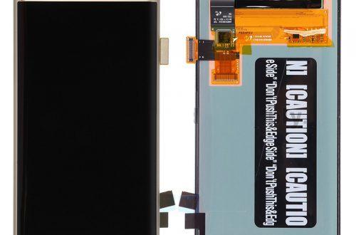 Thay màn hình S6 Edge ở đâu giá cả hợp lý nhất?