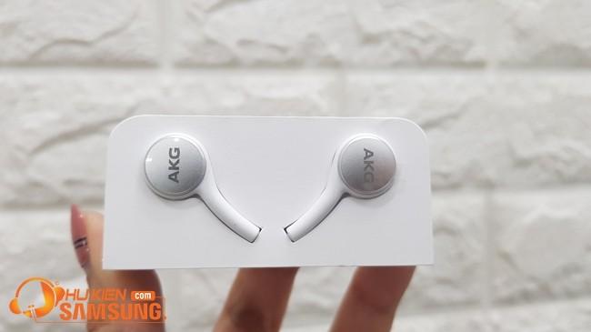 Tai nghe Samsung Note 10 AKG trắng giá rẻ HCM Hà Nội